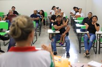 Bonfim – IFRR oferta 120 vagas em cursos de formação inicial