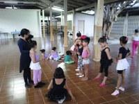 Campus Avançado do Bonfim é o novo local de projeto social