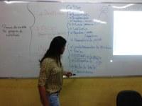 Coordenação de Extensão do CAB  prepara alunos para submissão de projetos ao PBaex
