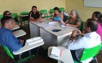 Formação técnica para integrantes do Conselho Municipal das Cidades do Bonfim é realizada no CAB