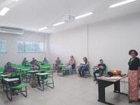 Aulas de cursos livres iniciam-se no Campus Avançado Bonfim