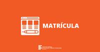 BONFIM – Matrícula de classificados no curso Técnico em Administração ocorre de 22 a 25 de janeiro