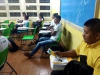 Campus Avançado Bonfim realiza ações em alusão ao Dia do Autismo