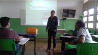 Campus Avançado do Bonfim recebe visita técnica da ouvidora do IFRR