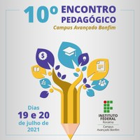 Encontro Pedagógico do CAB vai discutir aulas remotas e execução de projetos integradores