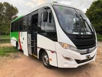 IFRR recebe micro-ônibus para o Campus Avançado Bonfim