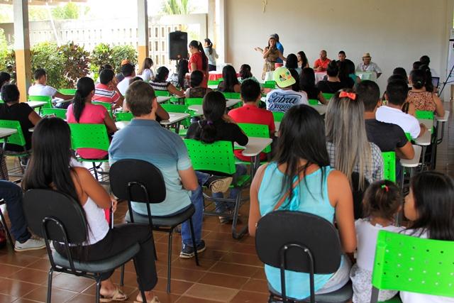 Matrícula em cursos técnicos do Campus Avançado do Bonfim se encerra nesta quinta-feira