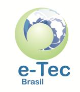 Logo e-Tec Brasil