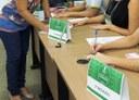 ESCOLHA DE DIRIGENTES - Comissões eleitorais divulgam pontos fixos de votação