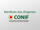 Manifesto da Rede Federal de Educação Profissional e Tecnológica