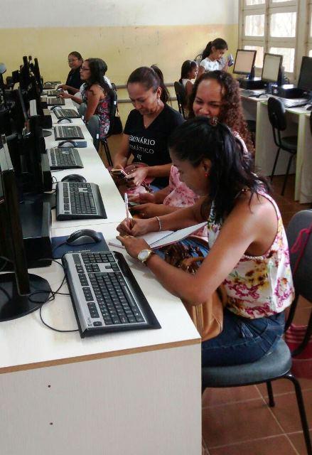 Campus avançado do Bonfim inicia Curso de Libras