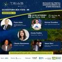 IFRR irá mediar evento nacional on-line sobre inovação em Boa Vista
