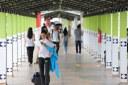 Quase 3 mil estudantes retornam às aulas no IFRR