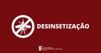 Reitoria suspende expediente nesta sexta-feira, 20