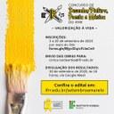 SETEMBRO AMARELO – Inscrições para o concurso cultural seguem até dia 20