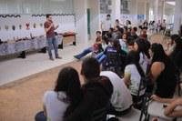 Unidades do IFRR organizam programações alusivas ao Dia da Consciência Negra